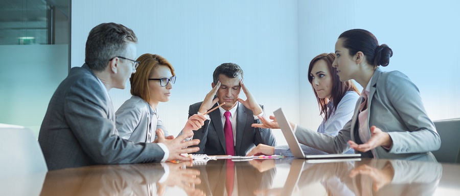 The Management of Conflict: Playing with Fire?