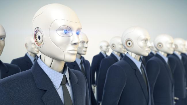 How will business leaders respond to the existential challenges of the second machine age?