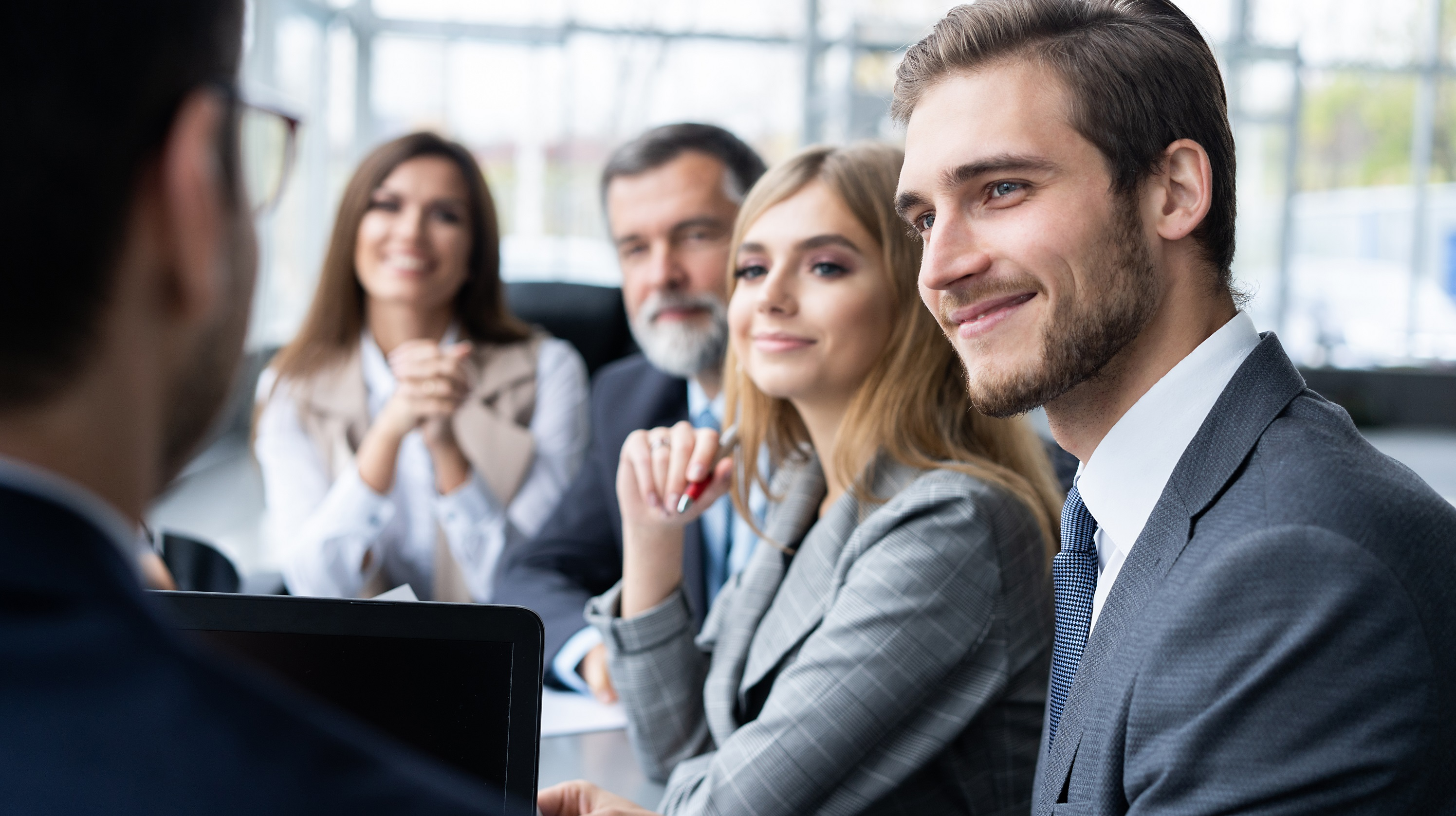 Creating a Best Workplace work environment: Aleader's responsibility
